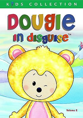Dougie in Disguise Vol. 2 (DVD)