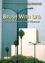 Brush With Life The Art of Being Edward Biberman (DVD)