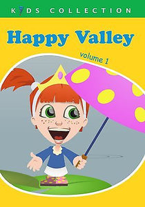 Happy Valley, Vol. 1 (DVD)
