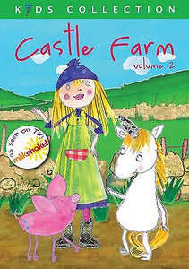 Castle Farm, Vol 2 (DVD)