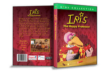 Iris: The Happy Professor Vol. 1 (DVD)