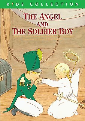 The ANGEL & The SOLDIER BOY (DVD)