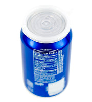 6-Pack | Soda/Beverage Can Lids | Clear Color