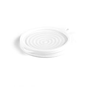 24-Pack | Soda/Beverage Can Lids | Clear Color