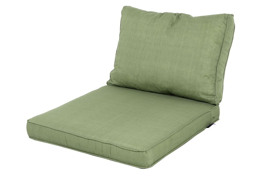 Loungekussens Basic Green Madison