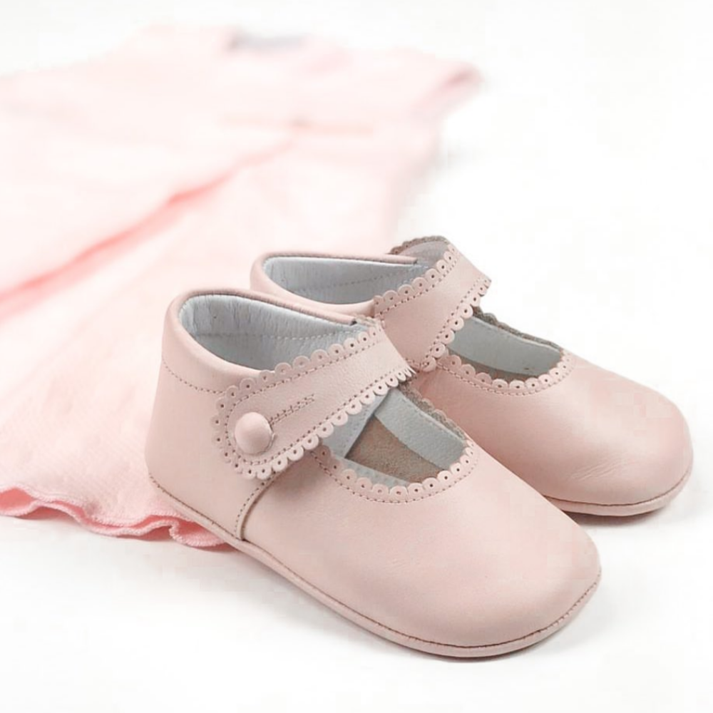 Shop baby shoes - Luna Baby Store
