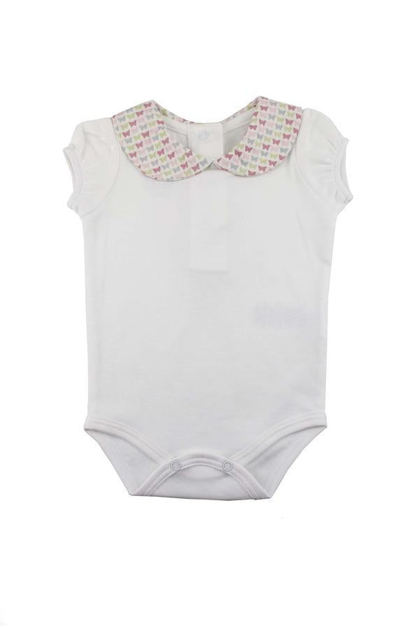 Patucos Butterfly Set Pants And Body - Luna Baby Modern Store