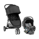 Baby Jogger City Mini 2 Travel System - Luna Baby Modern Store