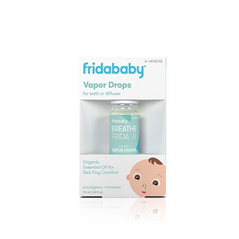 Fridababy Vapor Drops - Luna Baby Modern Store