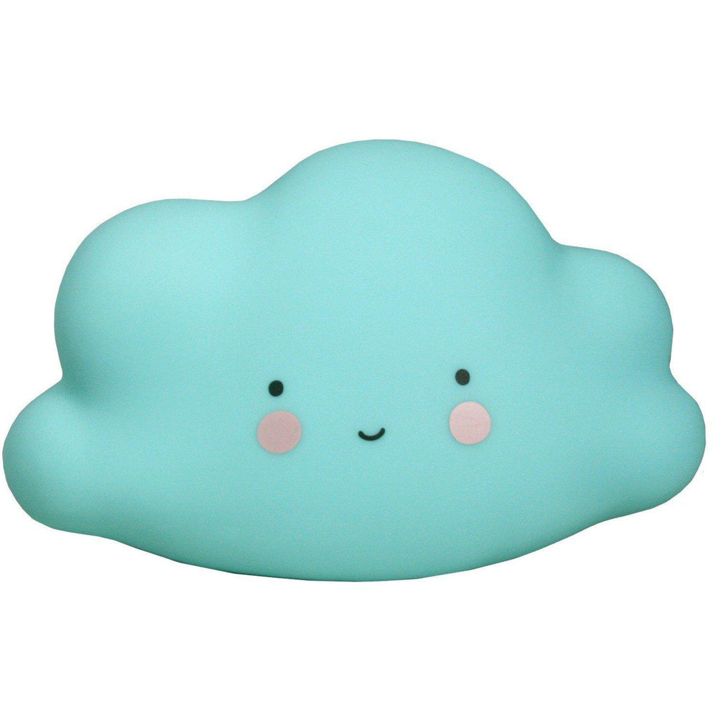 Little Lovely Company Little Light Cloud - Luna Baby Modern Store