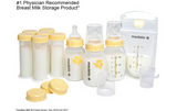 Medela Breast Milk Feeding Gift Set - Luna Baby Modern Store
