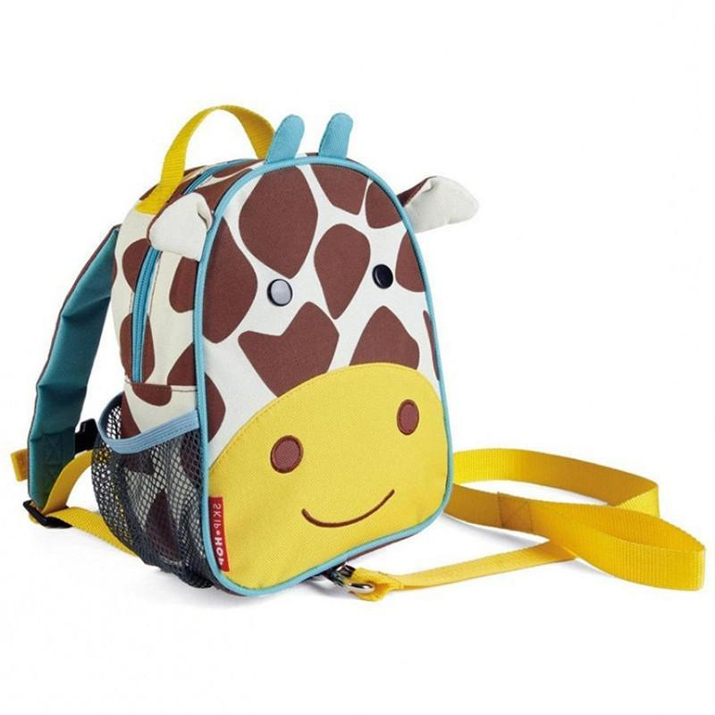Skip Hop Zoo Safety Harness - Luna Baby Modern Store
