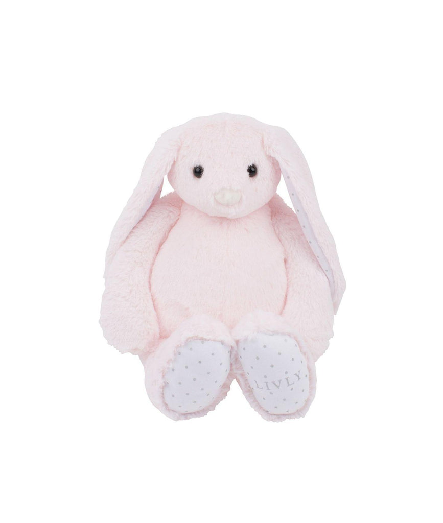 Livly Great Bunny Marley - Luna Baby Modern Store