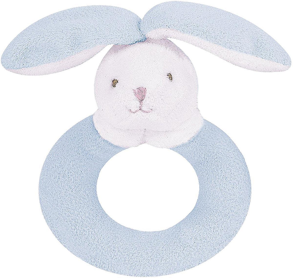 Angel Dear Ring Rattle - Luna Baby Modern Store