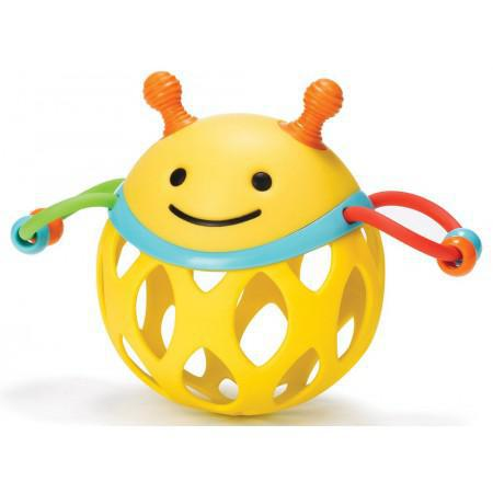 Skip Hop E&M Roll Around - Luna Baby Modern Store