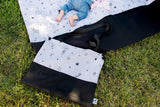 Gootoosh Portable Outside Mat For Baby - Luna Baby Modern Store