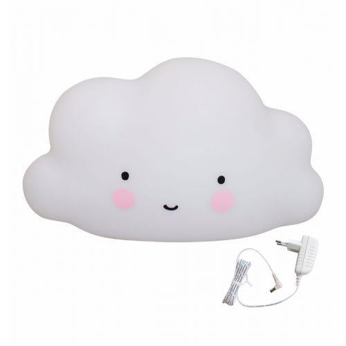 Little Lovely Company Big Cloud Light - Luna Baby Modern Store
