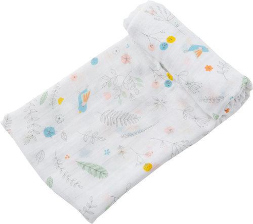 Angel Dear Swaddle Blanket - Luna Baby Modern Store