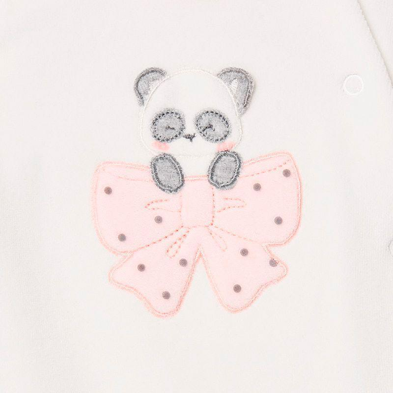 Mayoral Set Of 2 Sleepwear Onesies Baby Girl - Luna Baby Modern Store