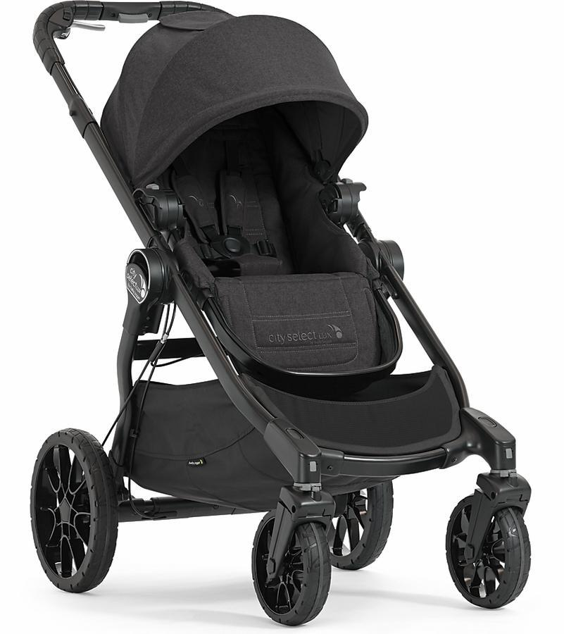 Baby Jogger City Select Lux - Luna Baby Modern Store