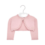 Mayoral Basic Knitted Cardigan - Luna Baby Modern Store