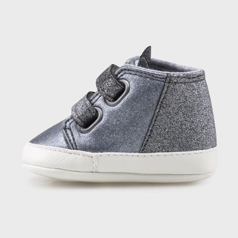 Mayoral Booties Lead - Luna Baby Modern Store