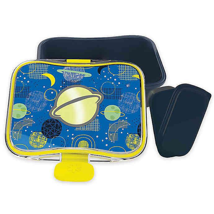Skip Hop Zoo Little Kid Lunch Kit - Luna Baby Modern Store