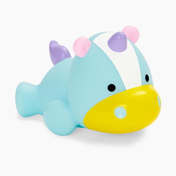 Skip Hop Zoo Light Up Bath Toy - Luna Baby Modern Store