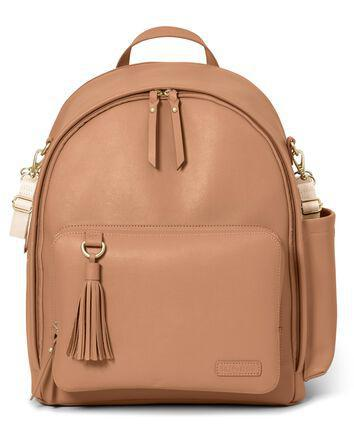 Skip Hop Greenwich Simply Chic Backpack - Luna Baby Modern Store