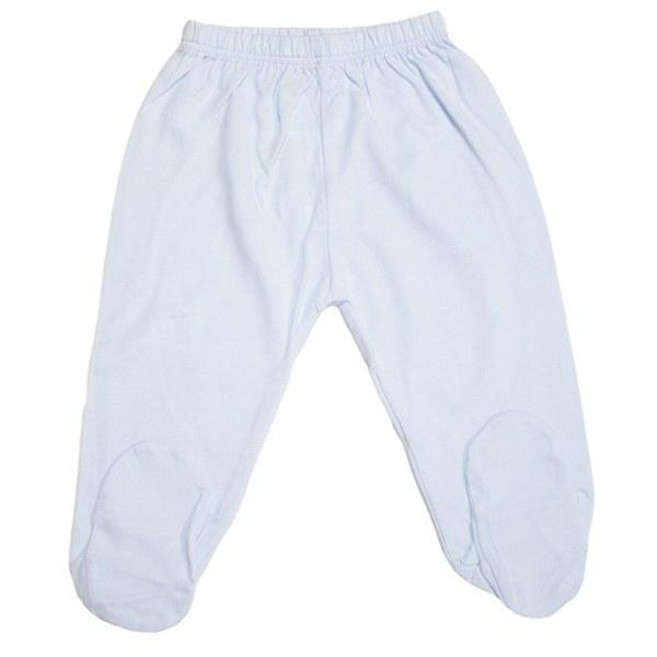 Kissy Kissy Signature Footed Pant - Luna Baby Modern Store