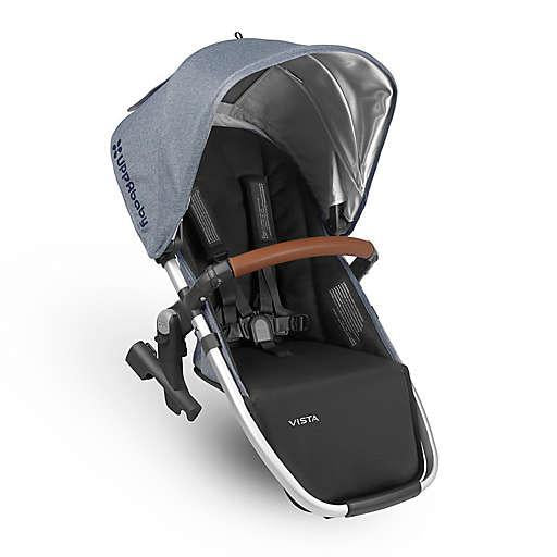 Uppababy Vista Rumble Seat Gregory - Luna Baby Modern Store