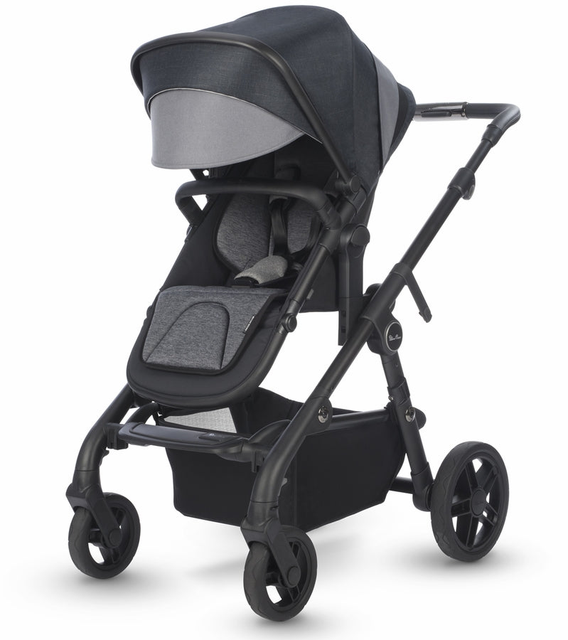 Coast Stroller - Display Flint - Luna Baby Modern Store