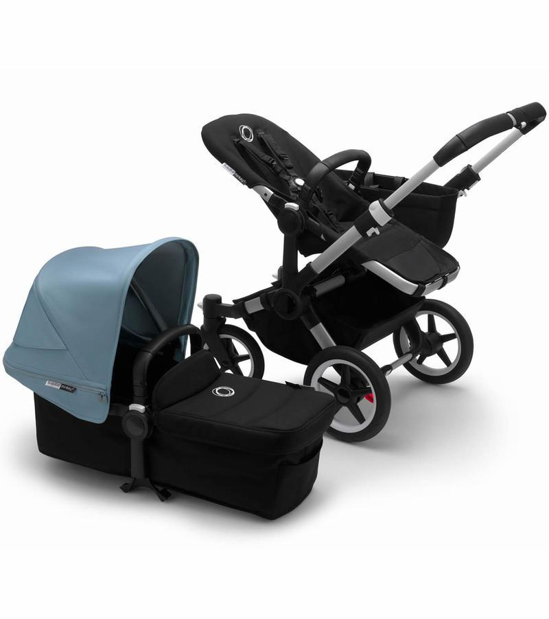 Bugaboo Donkey3 Mono Complete Stroller - Luna Baby Modern Store