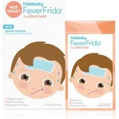 FeverFrida THE COOL PADS - Luna Baby Modern Store