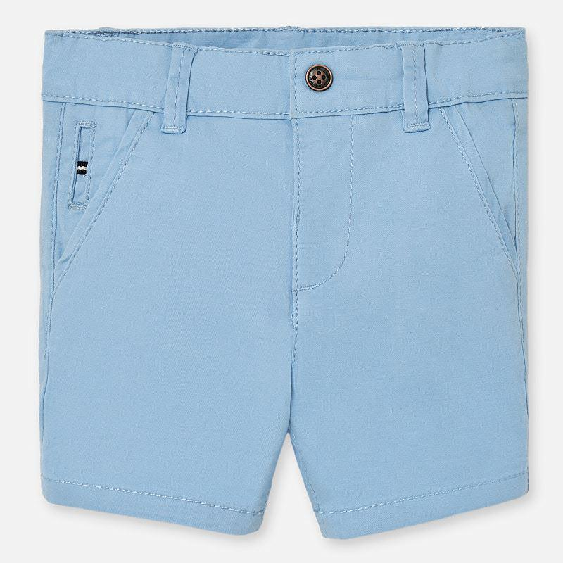 Mayoral Chino Shorts For Baby Boy - Luna Baby Modern Store