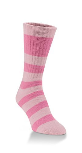 World's Softest Women's Novelty Classic Collection Crew Socks
