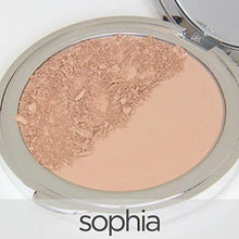 La Bella Donna Compressed Mineral Foundation | Sophia 10g