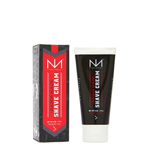 Niven Morgan Razor Made Shave Cream 6 oz