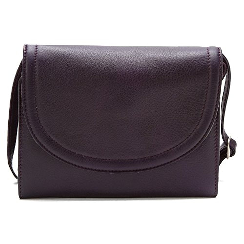 Osgoode Marley Women's Multi Pocket Urbanizer (One Size, Plum)