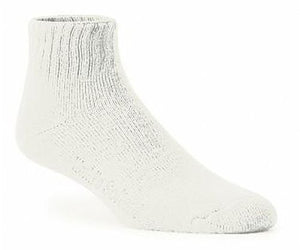 World's Softest Men's / Women's Quarter Socks