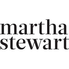 Martha Stewart logo press Third Oak shoes