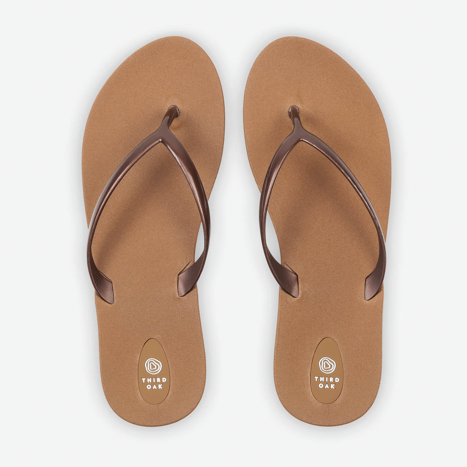 df6983c3c084b Scout Toffee Copper.  30.00. Lightweight. Comfortable. Durable. These  women s flip flops ...