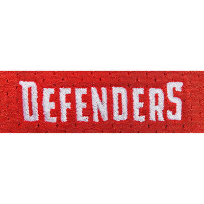 DC Defenders Authentic Game Jersey