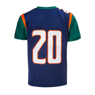 Seattle Dragons Authentic Game Jersey