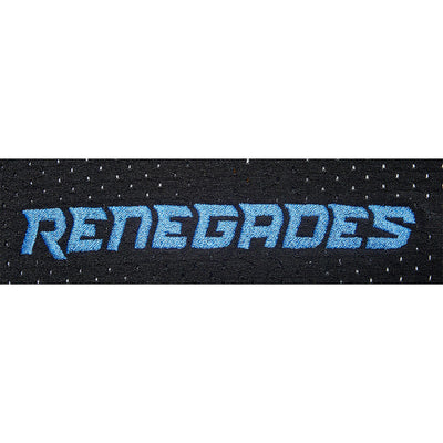 Dallas Renegades Authentic Game Jersey