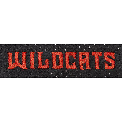 Los Angeles Wildcats Authentic Game Jersey
