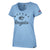 Dallas Renegades Ladies Scoop T-Shirt