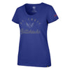St. Louis BattleHawks '47 Ladies Scoop T-Shirt