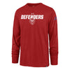 DC Defenders '47 Traction Long Sleeve Shirt