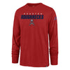 Houston Roughnecks '47 Traction Long Sleeve Shirt